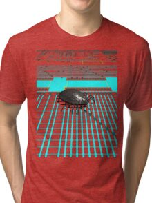 Bug in the system Tri-blend T-Shirt
