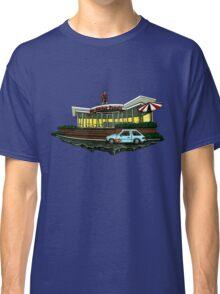 Stan Makita's Donuts Classic T-Shirt