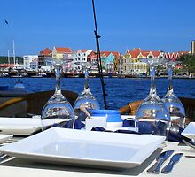 Willemstad-Curacao by rooijlhm
