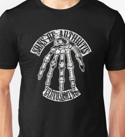 Sons of Arthritis -- Glucosamine Unisex T-Shirt