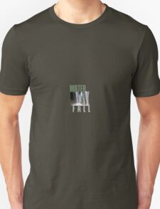 Water Fall Unisex T-Shirt
