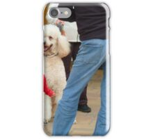 Child and Dog iPhone Case/Skin