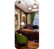 Luxury office iPhone Case/Skin
