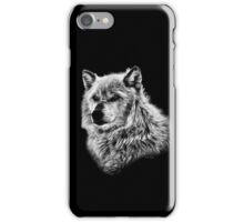 Endangered iPhone Case/Skin
