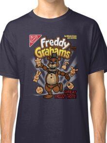 Freddy Grahams Classic T-Shirt