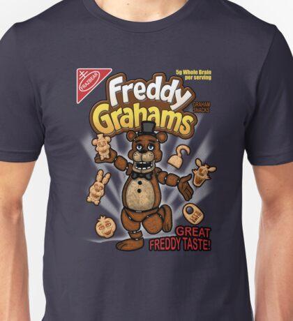 Freddy Grahams Unisex T-Shirt