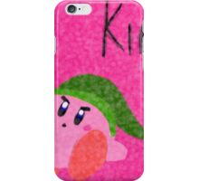 Kirby Link iPhone Case/Skin