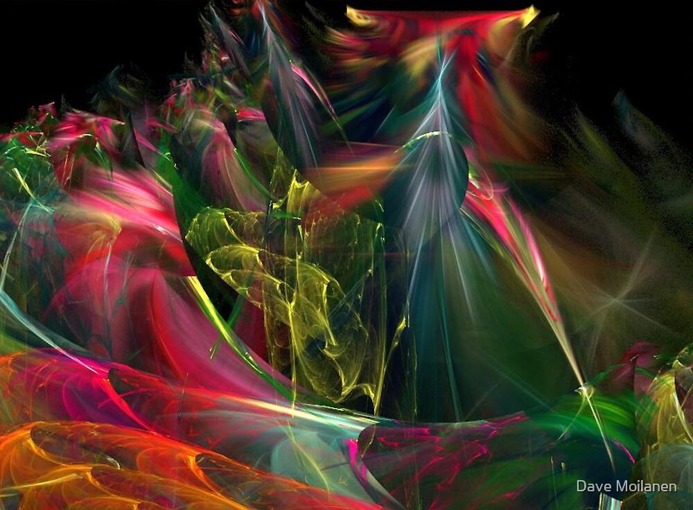 Sense of Touch by Dave Moilanen