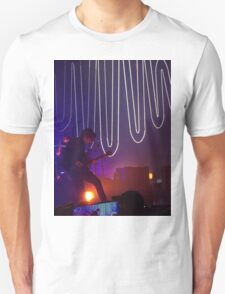 Alex Turner Feels Unisex T-Shirt