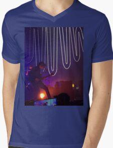 Alex Turner Feels Mens V-Neck T-Shirt