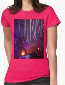 Alex Turner Feels Womens Fitted T-Shirt