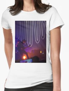 Alex Turner Feels Womens Fitted T-Shirt