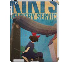 Kiki's Delivery Service iPad Case/Skin