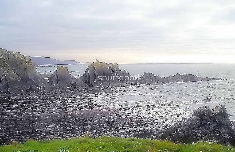 Coast by snurfdood