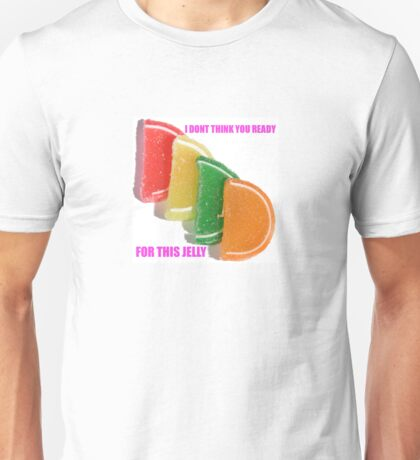 Bartonslicious Unisex T-Shirt