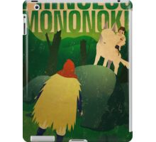 Princess Mononoke - Day iPad Case/Skin