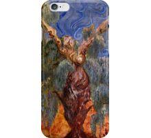Willow Tree Spirit iPhone Case/Skin