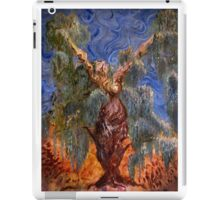 Willow Tree Spirit iPad Case/Skin