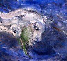 The Winter Wind by dandelionlady