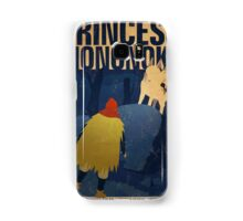 Princess Mononoke - Night Samsung Galaxy Case/Skin