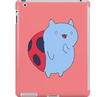 Catbug iPad Case/Skin