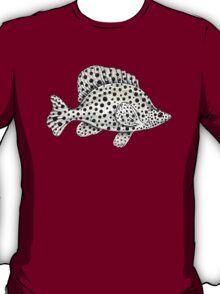 Panther grouper  T-Shirt