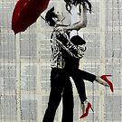 love rain by Loui  Jover