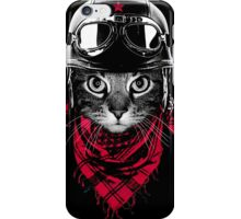 Adventurer Cat iPhone Case/Skin