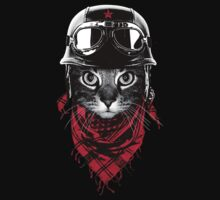 Adventurer Cat T-Shirt