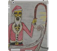 Dead Christmas iPad Case/Skin