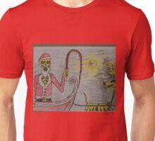 Dead Christmas Unisex T-Shirt