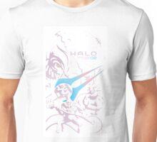 Halo 2 Unisex T-Shirt