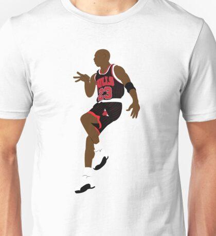 MJ (ALT. AWAY) Unisex T-Shirt