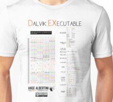 .DEX: Android Dalvik Executable Unisex T-Shirt