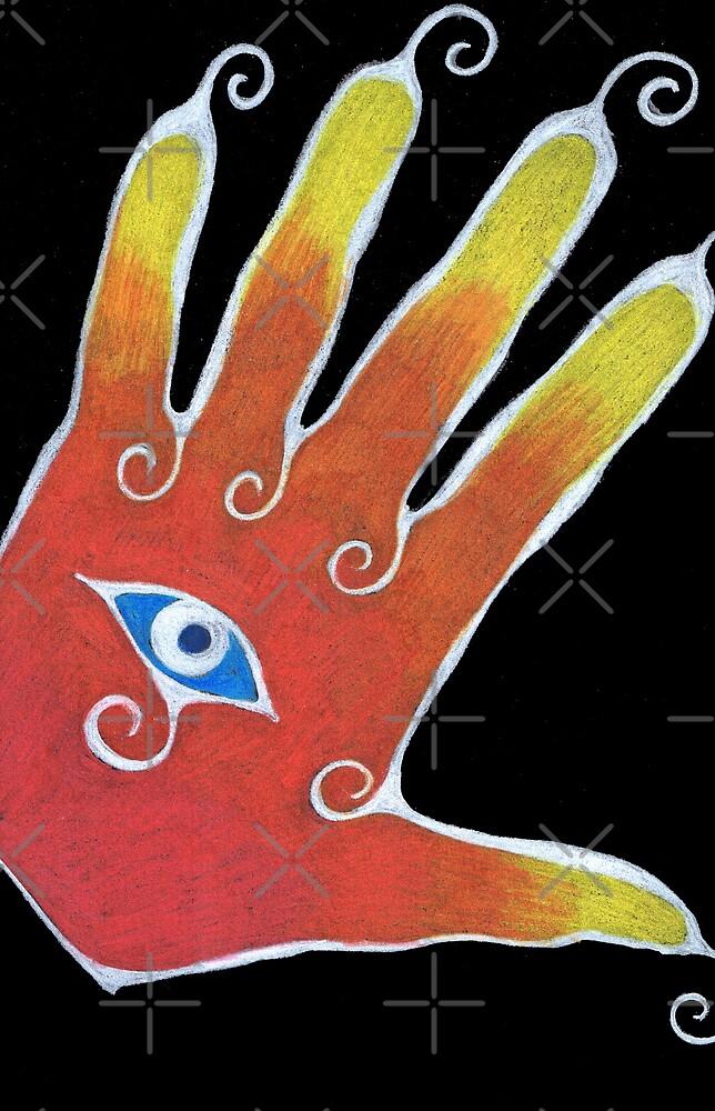 Hand of Glory by Marita