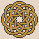 Turk's Head Knot by suranyami