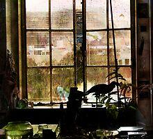 studio by Paul  Milburn