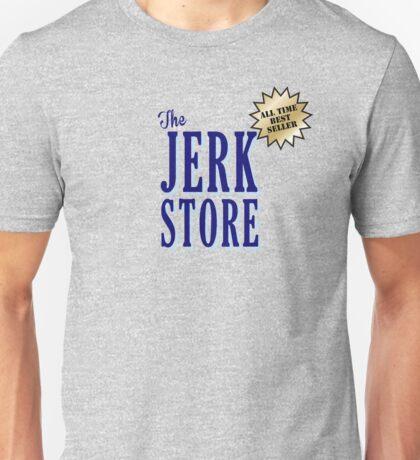 Jerk Store - Best Seller Unisex T-Shirt