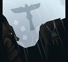 Shadow of the Colossus - Avion by James Bacon