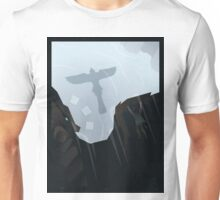 Shadow of the Colossus - Avion Unisex T-Shirt