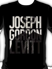 Joseph Gordon Levitt T-Shirt