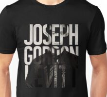 Joseph Gordon Levitt Unisex T-Shirt