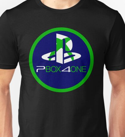 PSX Box 4 One Unisex T-Shirt