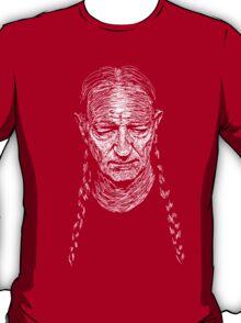 Willie T-Shirt