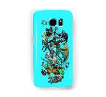 Kill the Teemo Samsung Galaxy Case/Skin
