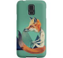 HOMESICK Samsung Galaxy Case/Skin