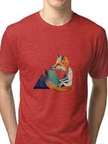 HOMESICK Tri-blend T-Shirt