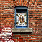 Our Lady of the Window © by Ethna Gillespie