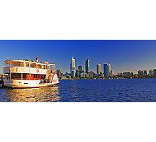 Decoy - Perth Western Australia  Photographic Print