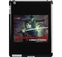 Demon Hunters RPG ACoT! iPad Case/Skin